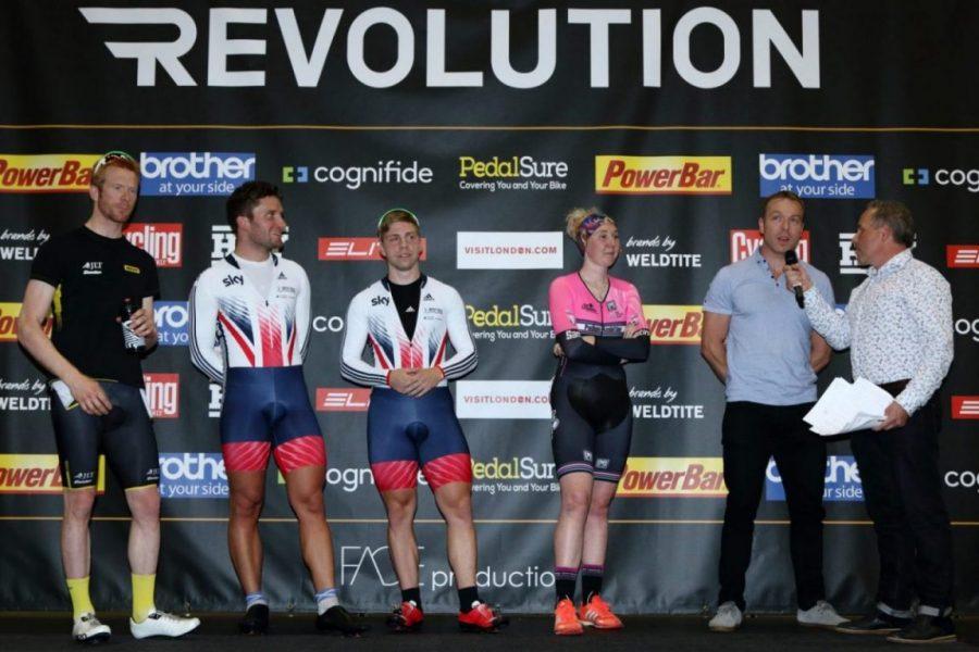 Revolution UK Championship 2016 | Round 2 Glasgow