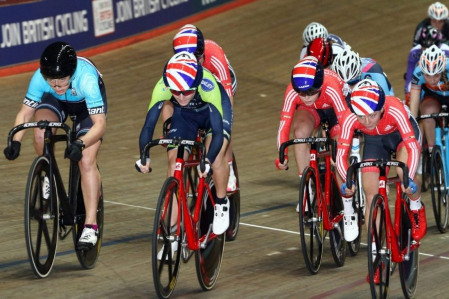 HSBC UK - National Track Championships | 2017 Day Three