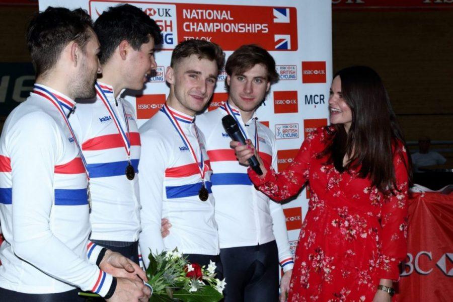 HSBC UK - National Track Championships | 2017 Day Three
