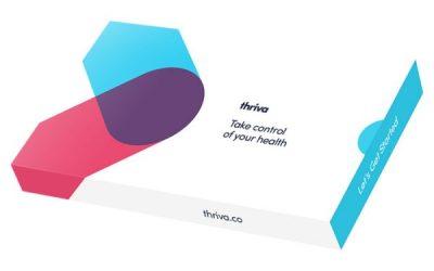 Thriva – £10 Off