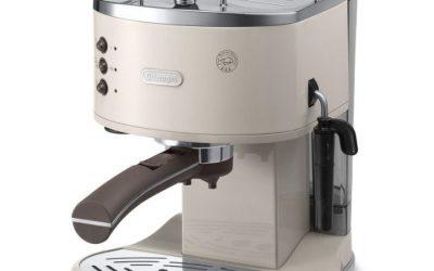 Win – De'Longhi Espresso Coffee Machine