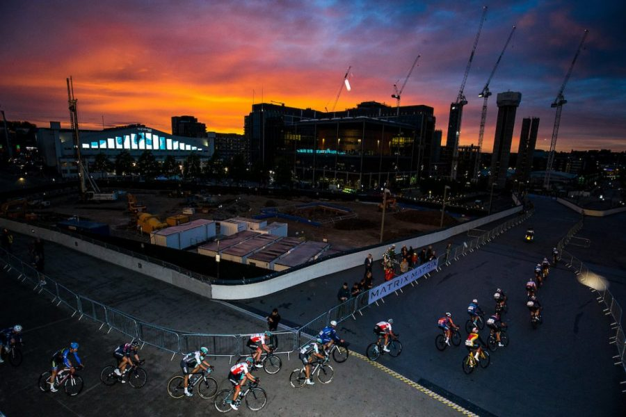 Tour Series Round 4, Wembley