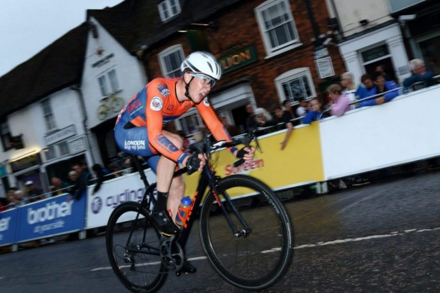 Tour Series 2017, Round 10 Stevenage