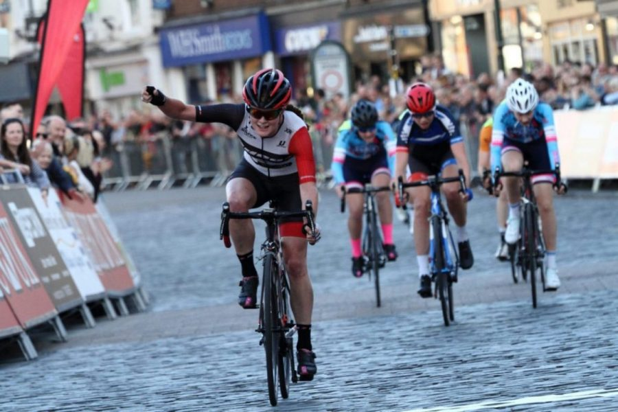 Jadan Press Women's Circuit Race 2017