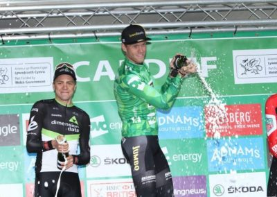 Interview – Lars Boom – Winner of the 2017 OVO Tour of Britain