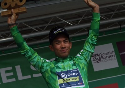 Audio Interview – Caleb Ewan – Winner Stage 1 Tour of Britain