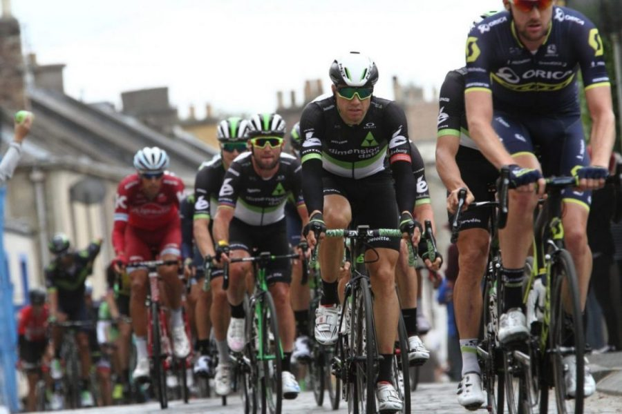 OVO Energy Tour Of Britain 2017 | Stage 1 Edinburgh to Kelso