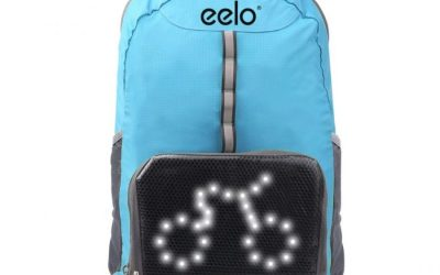Win – CYGLO Backpack