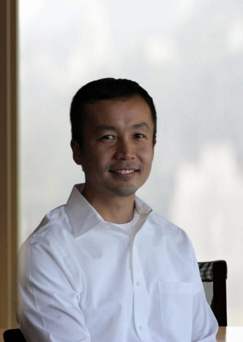 Richard Soh