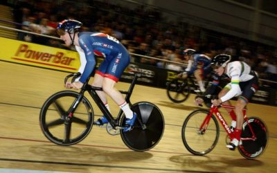 Round 2 Revolution Series – Glasgow – Gallery & Report