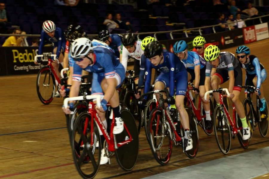 Revolution Series 15 - Glasgow 2017