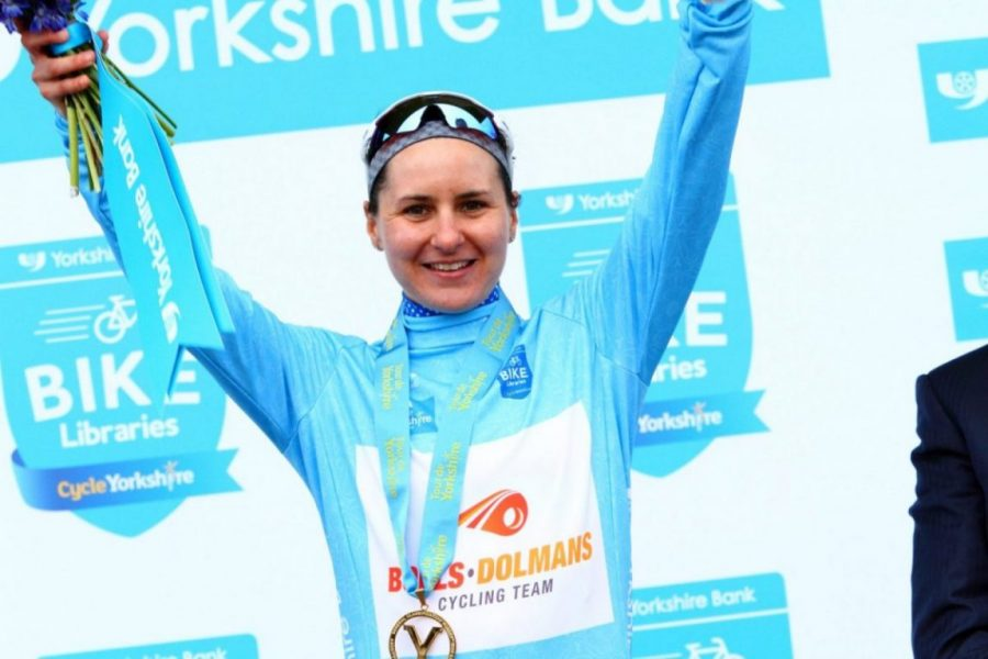 Asda Women's Tour de Yorkshire 2018 | Stage 2