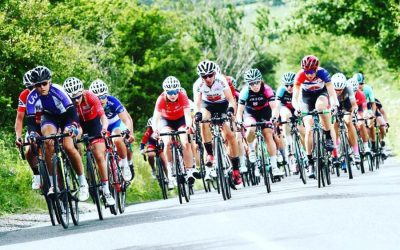 Race Report – Tour of the Reservoir – Stage 1