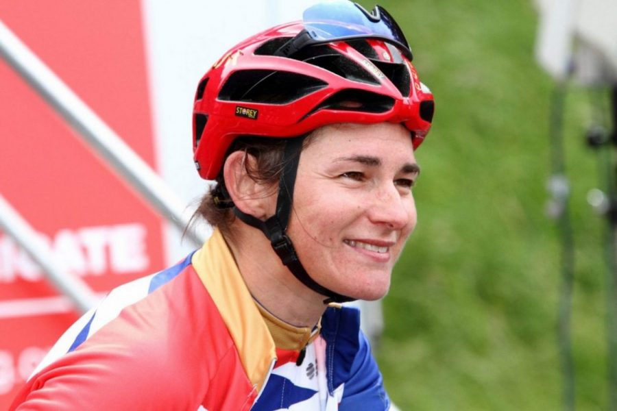 HSBC-UK BC Women's Road Series 2018 | Alexandra Tour of the Rese