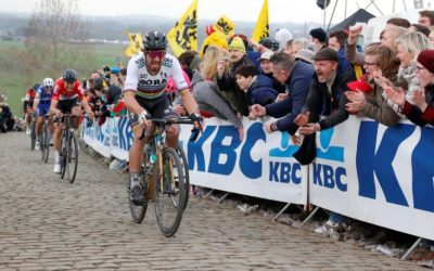 Tour of Flanders – Stay in the Loop