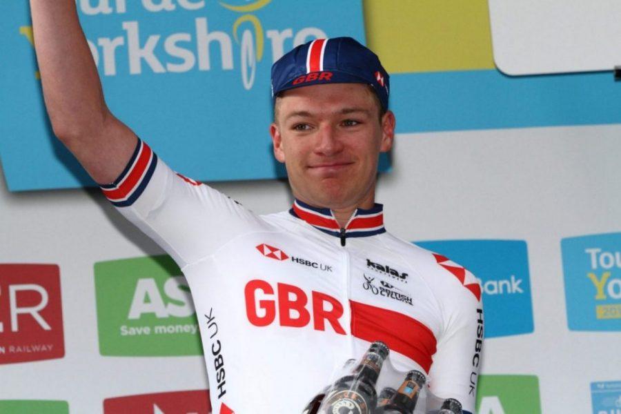 Tour De Yorkshire 2019 | Stage 2 Halifax to Leeds
