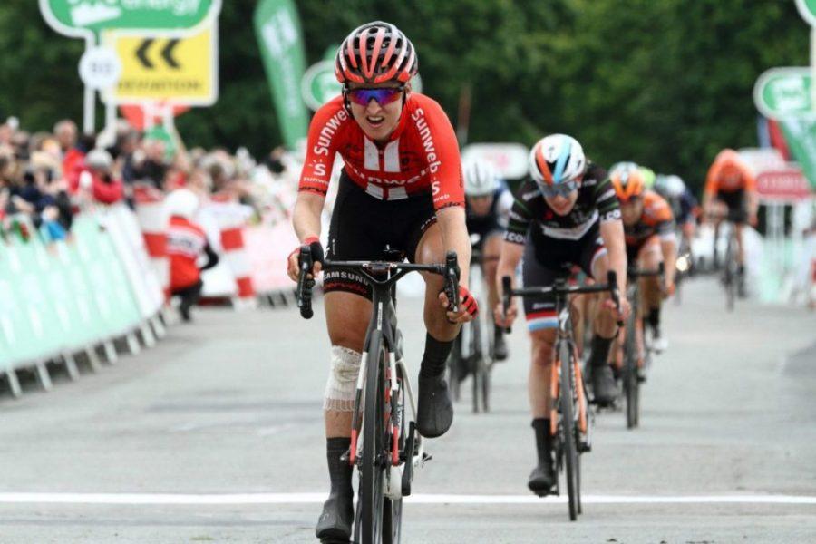 OVO Energy Women's Tour 2019 | Stage 5