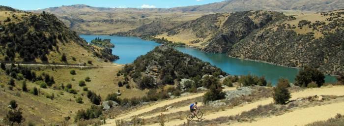 Roxburgh Gorge Cycle Trail