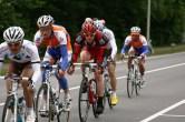 Het was drie dagen lang afzien voor de renners in Nederland (foto: © Evie van der Spoel/Cyclingstory.nl)
