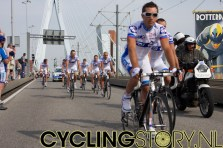 Française des Jeux (foto: © Laurens Alblas / Cyclingstory.nl)