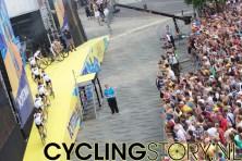 Cervélo Test Team (foto: © Laurens Alblas / Cyclingstory.nl)