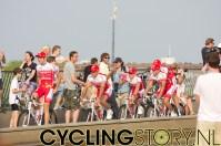 Cofidis (foto: © Laurens Alblas / Cyclingstory.nl)