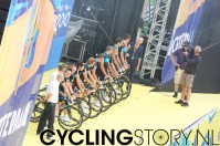 Team Sky (foto: © Laurens Alblas / Cyclingstory.nl)