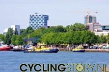 Ofwel, de Tour de Ville (foto: © Laurens Alblas/Cyclingstory.nl)