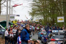 LIVE Ronde van Vlaanderen 2017