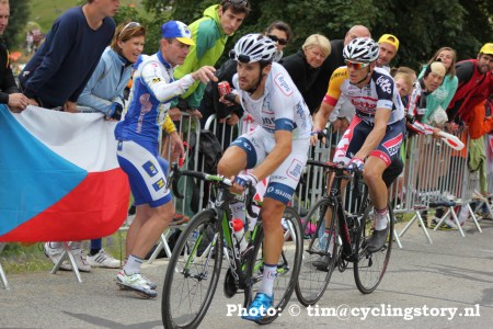 Simon Geschke (foto: © Tim van Hengel / cyclingstory.nl)