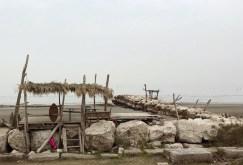 Casetta di un Pescatore sui Murazzi
