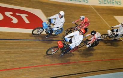 20 ryttere skal tirsdag dyste om EM-titel i Ballerup