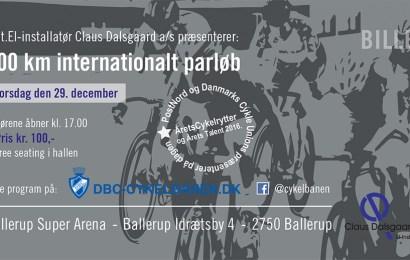 Giv cykelbillet som julegave
