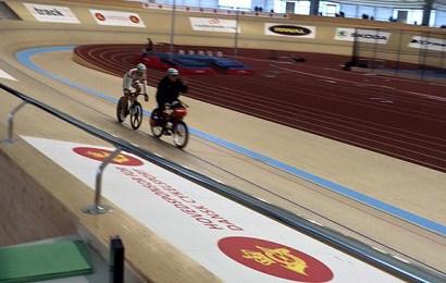 Der afvikles Nordiske mesterskaber i banecykling i Odense den 3. til 5. februar