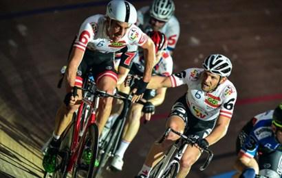 Stærke østrigere kommer til 100 km parløb i Ballerup