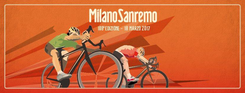 Fire danskere med i Milano-Sanremo nr. 107. Sørensen har den bedste danske placering