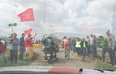 Kan disse ryttere fortsætte de flotte danske traditioner i U19 Paris-Roubaix?