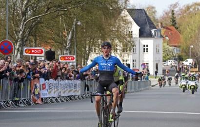 Norsk invasion af danske UCI-løb