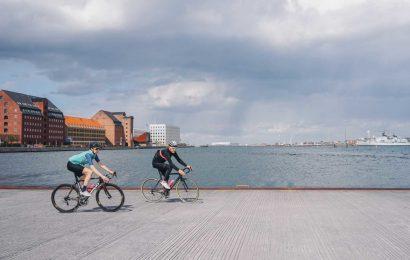 Nyd det bedste København har at byde på med Rapha Rides Copenhagen