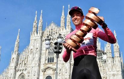 Spændende sprintere med i Giro'en