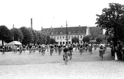 Onsdag afvikles Danmark næstældste cykelløb