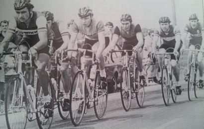 Flemming Kirkegaards blog: I 1982 var der fuldt sommerprogram