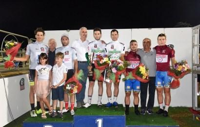 Verdensmesterne vandt 6-dagesløb i Fiorenzuola