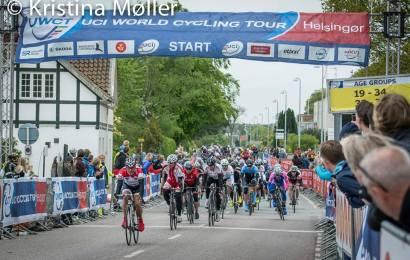 Weekenden byder på stor cykelfest i Holbæk