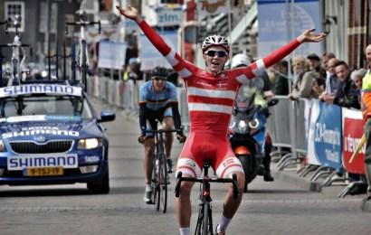Bliver det til ny dansk succes i Tour de l'Avenir?