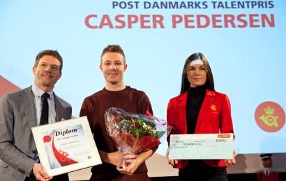 Casper Pedersen skifter til Team Sunweb