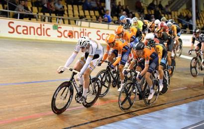 Klassisk løb køres torsdag i Ballerup Super Arena