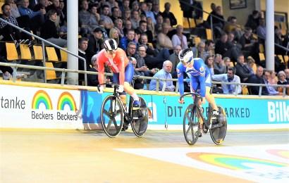 Pæn tid af dansk sprinter i Schweiz