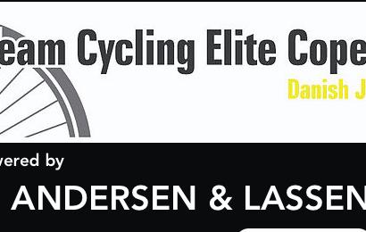 Københavnsk juniorteam udvider