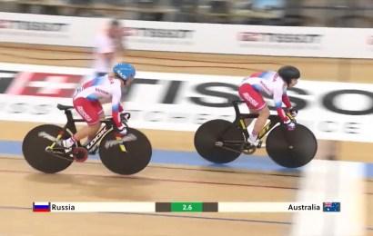 UCI vil have ligestilling ved OL 2024